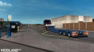 Doll 3 Axle Owned Trailer v 7.2, 3 photo