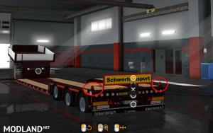 Doll 3 Axle Owned Trailer v 7.2, 4 photo