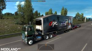 Double Decker Trailers in Traffic 1.34.x, 3 photo