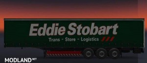 Eddie Stobart Trailer, 1 photo