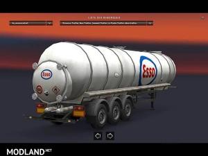 Esso Trailler, 1 photo