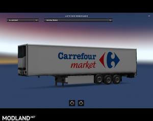 Trailer Carrefour Market, 2 photo
