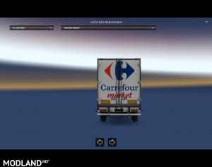 Trailer Carrefour Market - External Download image