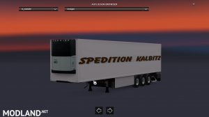 Trailer Pack Coolliner by newS V1.30.scs (Überarbeitet)
