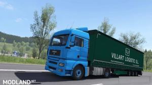 Trailer Villart Wielton NS3K, 2 photo