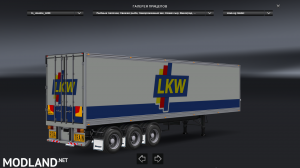 ETS2 Double-Trailers v 3.0, 5 photo