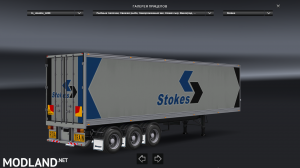 ETS2 Double-Trailers v 3.0, 10 photo
