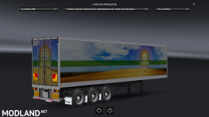 ETS2 Double-Trailers v 3.0, 11 photo