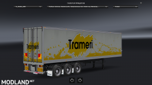 ETS2 Double-Trailers v 3.0, 14 photo