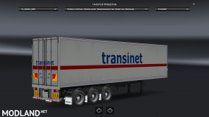 ETS2 Double-Trailers v 3.0, 13 photo