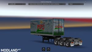 ETS2 Double-Trailers v 3.0, 17 photo