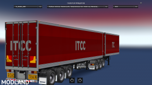 ETS2 Double-Trailers v 3.0, 6 photo