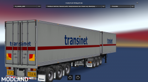 ETS2 Double-Trailers v 3.0, 2 photo