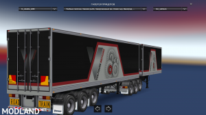 ETS2 Double-Trailers v 3.0, 3 photo