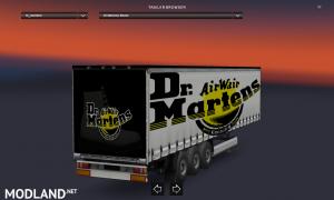 Dr Martens Trailer, 2 photo