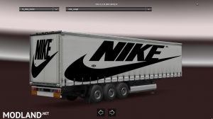 nike_trailer by persian modeling