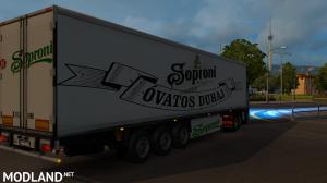sopron trailer by ets2 hun, 1 photo