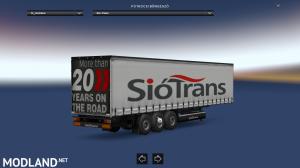 Sió-Trans Kft trailer, 2 photo