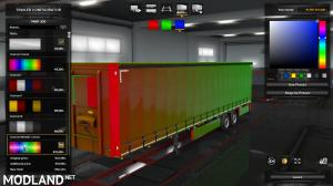 Custom Paints for Trailers - 1.32