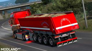 Ronny Ceusters Transport Trailer [1.32-1.33], 1 photo