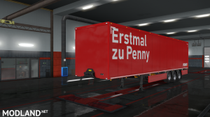 Penny Trailer v 1.0 by TheUlas7, 1 photo