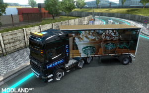 Starbucks 78 Trailers Only, 2 photo