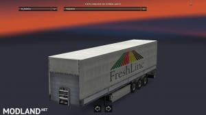 Standalone Freshlinc Trailer, 3 photo