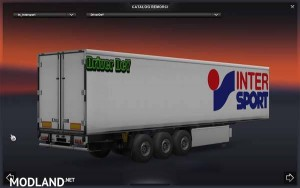 InterSport Skin Trailers, 1 photo