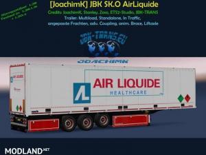 JBK SK.O AirLiquide Trailer (1.28, 1.30)