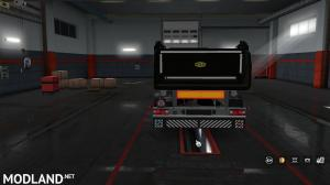 Kipper trailer own 1.35-1.36 - External Download image