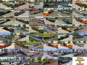 Military Cargo Pack by Jazzycat v3.9, 3 photo