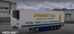 Lamberet D Hoine Et Fils Trailer