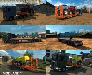 Agricultural Trailer Mod Pack v 2.2.1, 3 photo