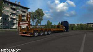 MACHINE LOADER TRAILER 1.35 AND 1.36, 1 photo