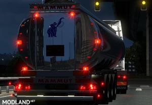 Mammut Tanker Steel v 1.0, 1 photo
