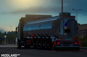 Mammut Tanker Steel v 1.0, 2 photo
