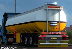 Mammut Trailer 1.35.x, 1 photo