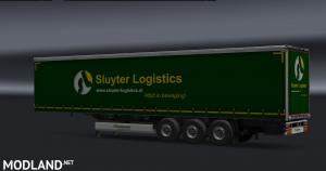 Sluyter Logistics