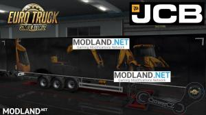 JCB Ownership Trailer Skin, 1 photo