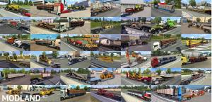 Trailers and Cargo Pack by Jazzycat v5.9, 6 photo