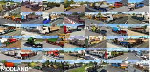 Trailers and Cargo Pack by Jazzycat v5.9, 5 photo