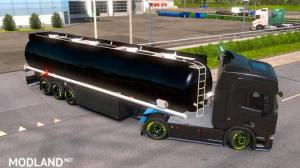 Ownership Fuel Tank Trailer, 2 photo