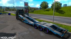 Ownership Truck Transporter, 2 photo