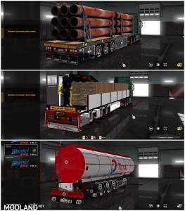 Pack trailers in OWNABLE v 1.0