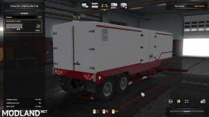 Pack trailers Odaz and GKB ownable v1.0, 1 photo