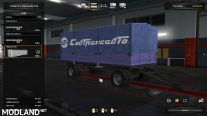 Pack trailers Odaz and GKB ownable v1.0, 3 photo