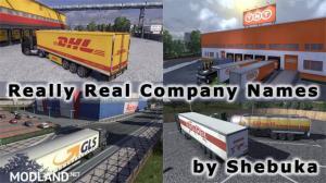 Really Real Company Names, 1 photo