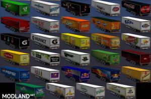 soda brand trailers, 1 photo