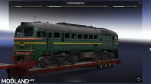 Addon for the Railway Cargo Pack v1.6 from Jazzycat, 4 photo