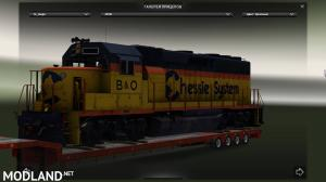 Addon for the Railway Cargo Pack v1.6 from Jazzycat, 5 photo